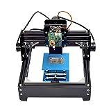 MIDOU 15 W Lasergravur tragbar Haushalt Kunst Basteln DIY Laser Graver Drucker mit hoher Geschwindigkeit Schutzglas