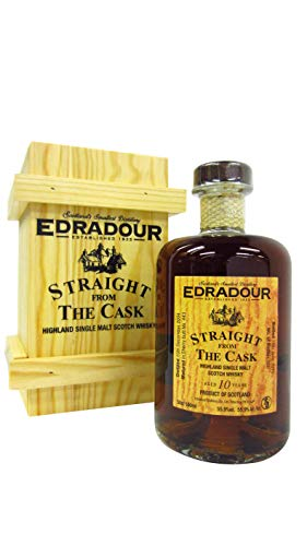 Edradour - Straight From The Cask - Single Cask #443-2004 10 year old Whisky