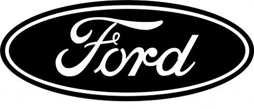 ber für Ford Fiesta, Mondeo, Focus, Vinyl, Fun-Aufkleber, witzig ()