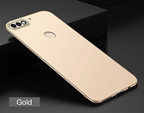 new style a900d 272d7 Honor 7c back cover , honor 7c back cases , honor 7c back covers and cases  ..,, RIdhaniyaa 360 Degree Sleek Rubberized Matte Hard Back Cover For ...