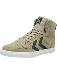 Hummel Unisex-Erwachsene Stadil Winter Sneaker Hohe Sneakers