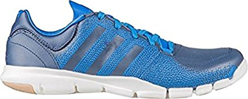 adidas adipure 360 Celebration, Scarpe indoor multisport uomo Blue
