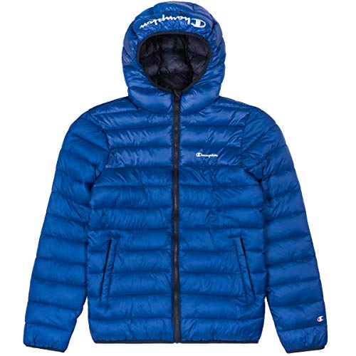 Champion Men Winter Jacket Hooded Jacket 213543