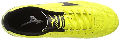 MizunoMorelia Neo Cl Mix - Rugby uomo Giallo (Yellow (Bolt/Black))