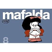 Mafalda 8 (LUMEN GRÁFICA)