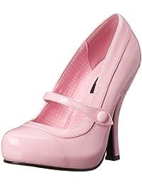 Pleaser Cutie02/bppt, Zapatos de Tacón mujer