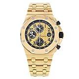 Audemars Piguet Royal Oak Offshore 26470or.oo.1000or.01 18K Rose Gold Watch