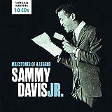 Milestones of a Legend / Sammy Davis Jr.