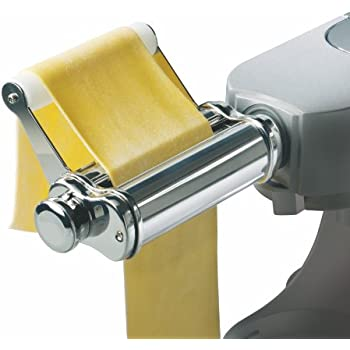 Kenwood Pasta Roller Attachment AT970A - for Kenwood Chef and Major