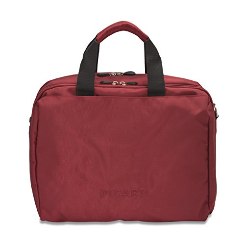 Notebook Picard Laptoptasche Ii 40 Cm Rot
