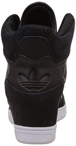 Adidas M Attitude Up W, Navy / oro, 7 Us Noir