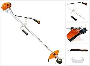 Stihl fS 87/coupe-bordure débroussailleuse de protection - 4180 0318 200