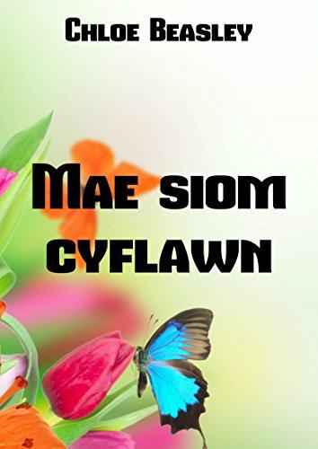Mae siom cyflawn (Welsh Edition) por Chloe  Beasley