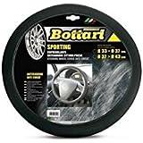 Bottari 16011 Sporting Funda para Volante, Diámetro 33-37 cm