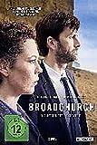 Broadchurch - Die komplette 1. Staffel [3 DVDs]