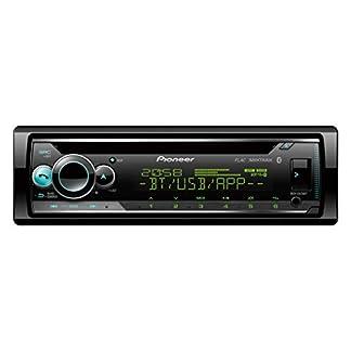 Pioneer-DEH-S520BT-Autoradio