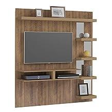 Artely Premium Wall Panel - Pine, H 180 cm x W 166.5 cm x D 35 cm