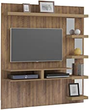 Artely Wall Panel for 50 inch TV, Pine - 180 x 166.5 x 35 cm, 1piece