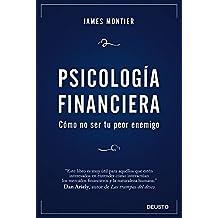 Psicología Financiera: Cómo no ser tu peor enemigo