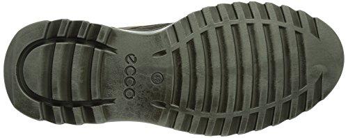 Ecco Ecco Darren, Boots homme Gris (Warm Grey/Birch 58858)