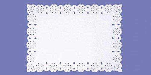 blondas caladas litos 31 x 47 cm - 100 unités