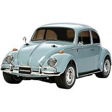 Tamiya Volkswagen Beetle - Radio-Controlled (RC) land vehicles (Cochecito de juguete)