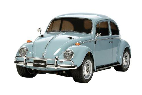 RC Auto kaufen Spielzeug Bild: TAMIYA 300058572 - 1:10 RC Volkswagen Beetle (M-06)*