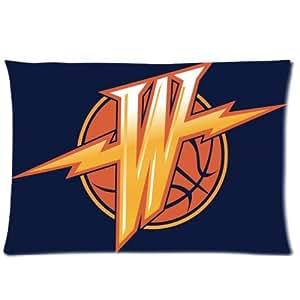 Custom Golden State Warriors Custom Pillowcase Standard 20x30 (one side) Pillow Cover PLC-2020