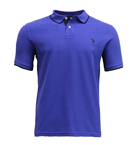 U.S.POLO ASSN.. -  Polo - Uomo Royal L