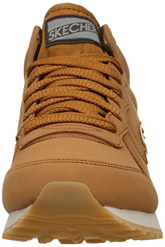 Skechers Damen Og 85 Ditzy Dancer Sneakers Wheat