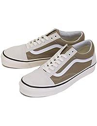 ab09b8ca6 Amazon.es  Vans - Beige   Zapatillas   Zapatos para hombre  Zapatos ...