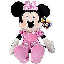 Simba 6315878711pro Disney–Peluche de Minnie, 61cm