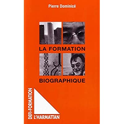 La formation biographique