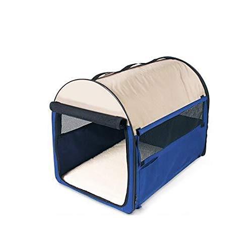 Psy pet tent tenda leggera pieghevole per animali domestici, borsa per animali da compagnia portatile per gabbie per balconi, viaggi all'aperto, cortile, prato inglese