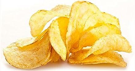 Spicy Potato Chips 500g
