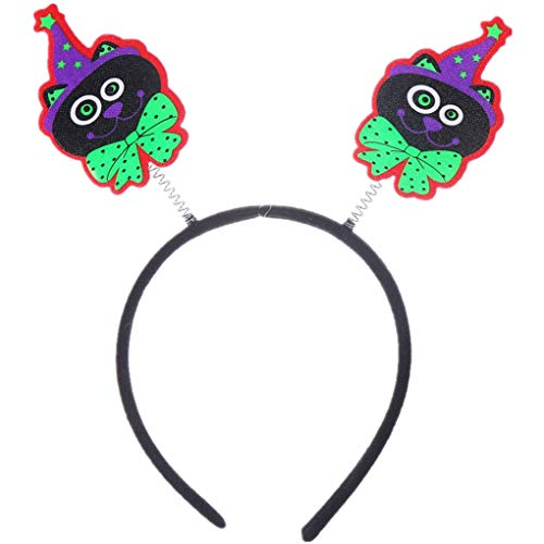 Schaf Im Kostüm Wolf - Dorical Kinder Halloween Stirnband Haarband Lustiger Kopfschmuck Party Karneval Head Accessoires