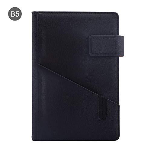 leap-G Notizbuch Tagebuch Reisetagebuch, Hohe Qualität Hardcover Notizbuch, Weihnachts Valentinstag Geburtstag Jahrestag Geschenk