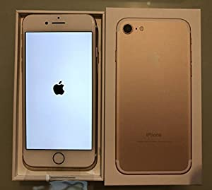 Apple iPhone 7 128GB  -Gold