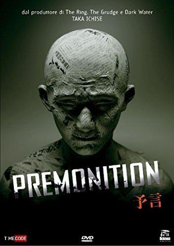 Premonition by Daisuke Ban