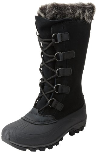 Kamik Solitude3 Women black BLK
