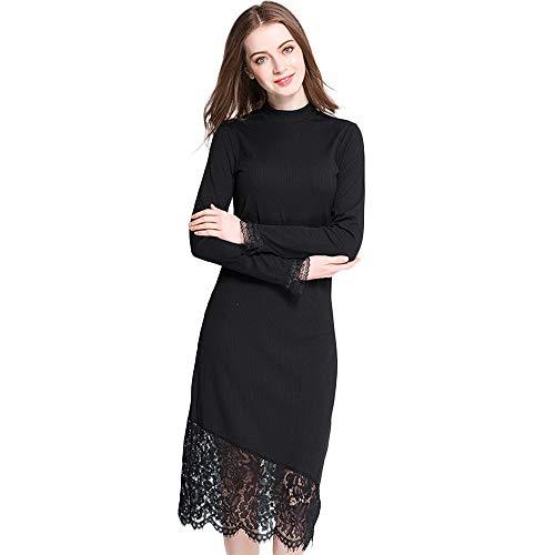 Felicove Abendmode, PulloverKleid Strandkleider