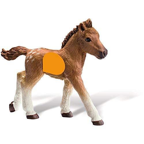 "Ravensburger 00426"" Appaloosa Pony Fohlen tiptoi Spiel"