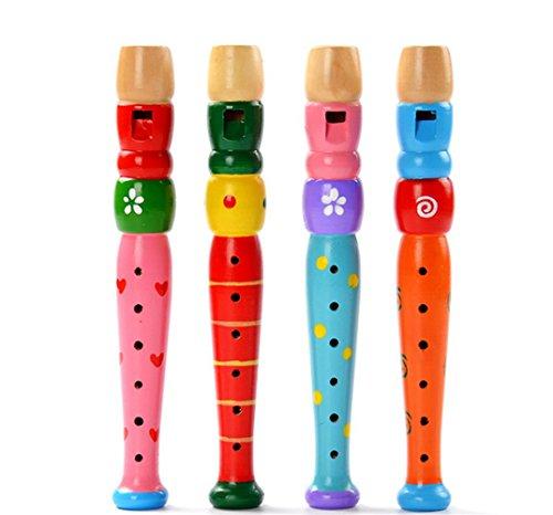 -loveso-spielzeug-padagogisches-spielzeug-geschenk-fur-kinder-bunte-holzerne-trompete-buglet-hooter-