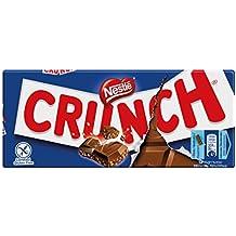 Nestlé Chocolate con leche con cereales tostados ...