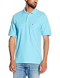 CASAMODA Herren Poloshirt 4270