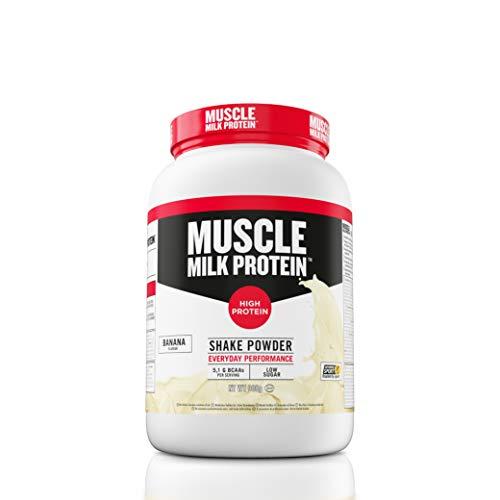 CytoSport Muscle Milk Protein Banana, 908 g -