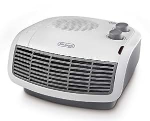 De 39 longhi htf3033 fan heater white for I migliori termoventilatori