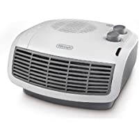 De'Longhi HTF3033 Fan Heater - White