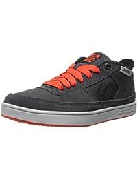 Five Ten - Chaussures Five Ten Spitfire Dark Grey/bold Orange 2016