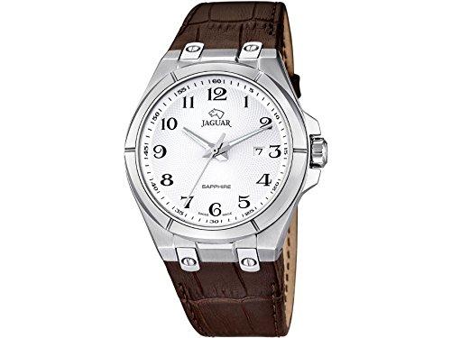 Jaguar reloj hombre Klassik Daily Classic J666/6
